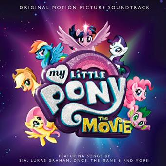My Little Pony: The Movie B.S.O.