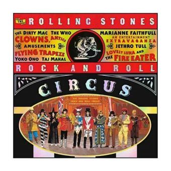 Rock and Roll Circus - 2 CD