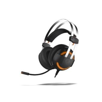 Auriculares Gaming Krom Kode 7.1 PS4 / PC