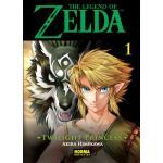 Legend of Zelda: Twilight Princess (Volumen 1)