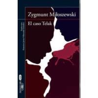 El caso Telak (Un caso del fiscal Szacki)