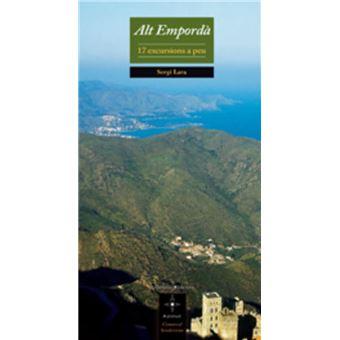 Alt Empordà. 17 excursions a peu