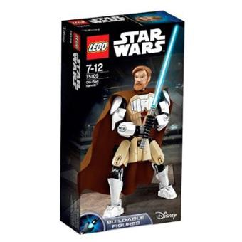 LEGO, Star Wars: Obi Wan Kenobi