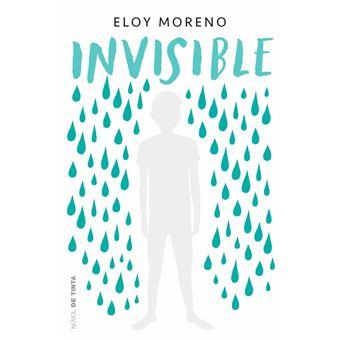 Invisible - Edición en catalán