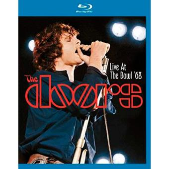 Live at the Bowl '68 - Blu-Ray
