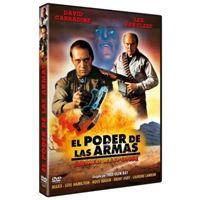 El poder de las armas - DVD