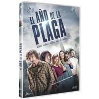 El año de la plaga - DVD