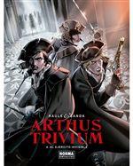 Arthus Trivium 4 - El ejército invisible
