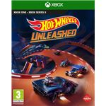 HotWheels Unleashed Xbox Series X / Xbox One