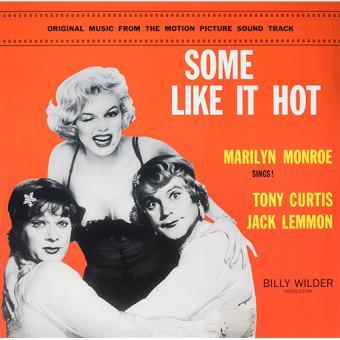 Some Like It Hot (Edición vinilo)