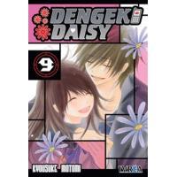 Dengeki daisy 9