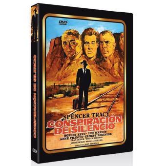 Conspiración de silencio - DVD