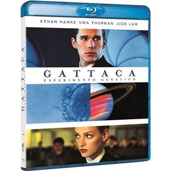 Gattaca - Blu-Ray