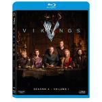 Vikingos - Temporada 4 parte 1  - Blu-Ray