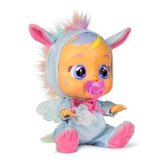 Bebé Llorón IMC Toys Jenna