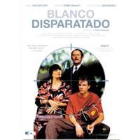 Blanco disparatado - DVD
