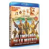 El imperio de la muerte - Blu-Ray