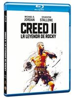 Creed 2: La leyenda de Rocky - Blu-Ray