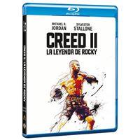 Creed 2: La leyenda de Rocky - Blu-Ray