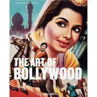 El arte de Bollywood
