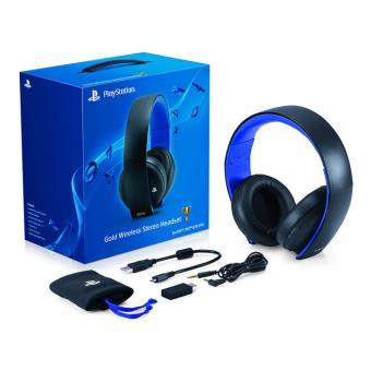 auriculares sony ps4 precio