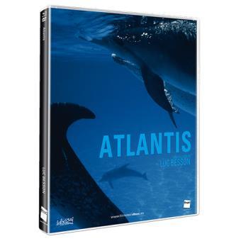 Atlantis - Exclusiva Fnac - Blu-Ray + DVD