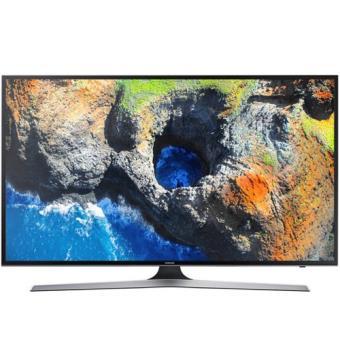 tv led 43 39 39 samsung ue43mu6105 4k uhd hdr smart tv producto reacondicionado tv led los. Black Bedroom Furniture Sets. Home Design Ideas