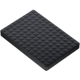 Disco duro portátil Seagate Expansion 1.5TB Negro