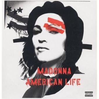 American Life - Vinilo