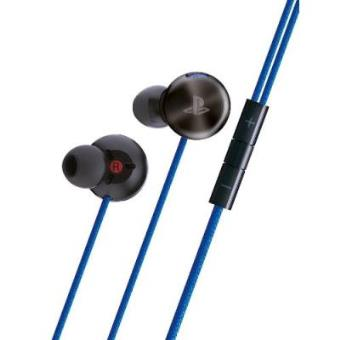 Headset In-Ear Stereo PS4