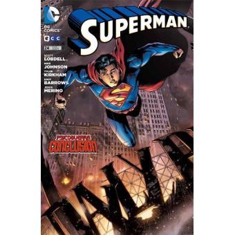 Superman 24 Grapa