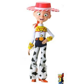 Toy Story 3  Jessie Electrónica - Instrumentos de percusión  d5b6ed1a001