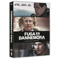 Fuga en Dannemora - Miniserie - DVD