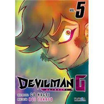 Devilman G 5