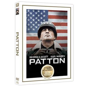 Patton - Colección Oscars - DVD