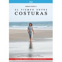 Pack El tiempo entre costuras -  Ed coleccionista - Blu-Ray