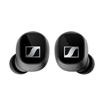 Auriculares Bluetooth Sennheiser CX 400 True Wireless Negro