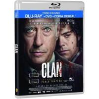El clan - Blu-Ray + DVD