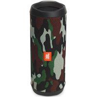 Altavoz Bluetooth JBL Flip 4 Camuflaje