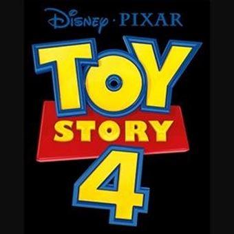 Toy Story 4 B.S.O.