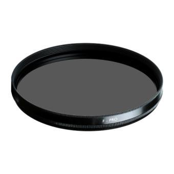 Filtro B+W 62mm polarizador circular F-Pro