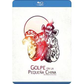 Golpe en la pequeña China - Blu-Ray