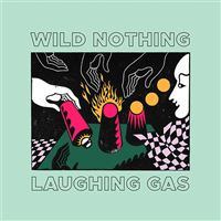 Laughing Gas - Vinilo