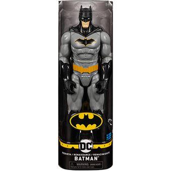 Figura DC Comics Batman Rebirth Bizak