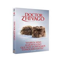 Doctor Zhivago - Ed Iconic - Blu-Ray