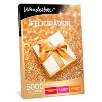 Caja Regalo Wonderbox - ¡Felicidades!