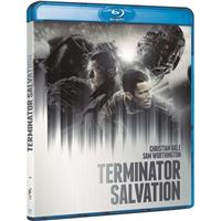 Terminator 4: Salvation - Blu-Ray