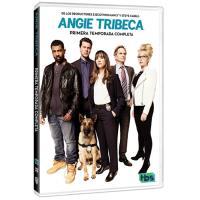 Angie Tribeca  Temporada 1 - DVD
