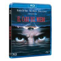 El cabo del miedo - Blu-Ray