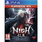 Nioh - Ed Hits - PS4